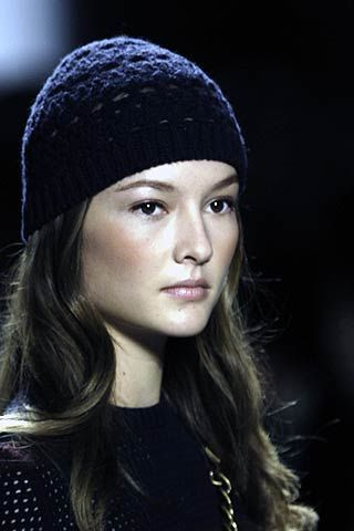 Michael Kors Fall 2006 Ready-to-Wear Detail 0003
