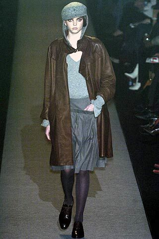 Wunderkind by Wolfgang Joop Fall 2006 Ready-to-Wear Collections 0002