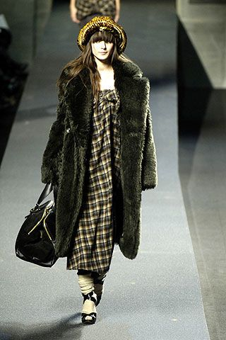 Marc Jacobs Fall 2006 Ready-to-Wear Collections 0002