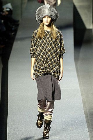 Marc Jacobs Fall 2006 Ready-to-Wear Collections 0003
