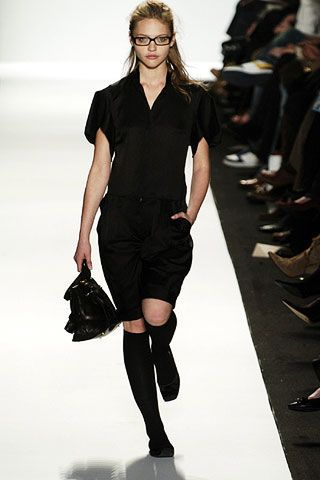 Max Azria Fall 2006 Ready-to-Wear Collections 0002