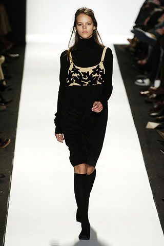 Max Azria Fall 2006 Ready-to-Wear Collections 0003