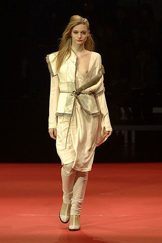 A.F. Vandevorst Fall 2006 Ready-to-Wear Collections 0002