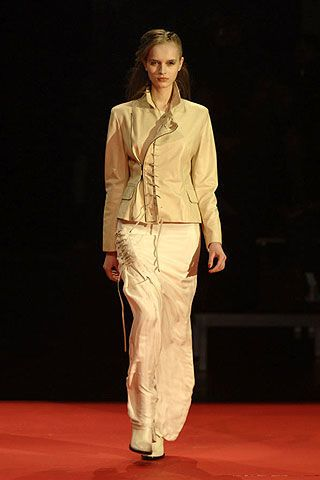 A.F. Vandevorst Fall 2006 Ready-to-Wear Collections 0003