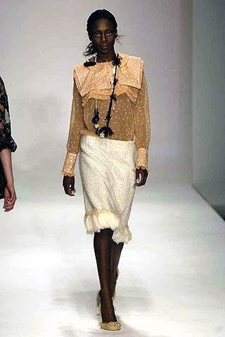 TataNaka Fall 2005 Ready-to-Wear Collections 0003