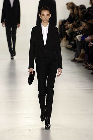 Jil Sander Fall 2006 Ready-to-Wear Collections 0002