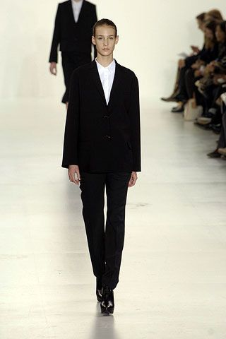 Jil Sander Fall 2006 Ready-to-Wear Collections 0003