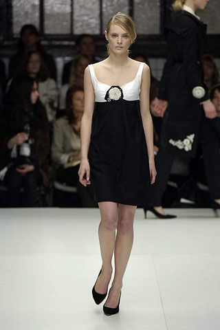 Aquascutum Fall 2006 Ready-to-Wear Collections 0002