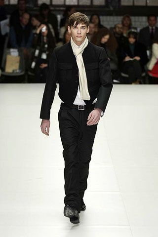 Aquascutum Fall 2006 Ready-to-Wear Collections 0003