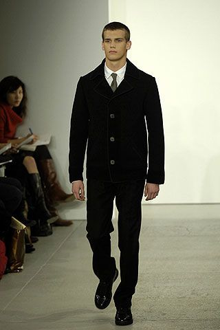 Narciso Rodriguez Fall 2006 Ready-to-Wear Collections 0003
