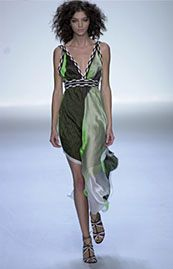 Missoni Spring 2002 Ready-to-Wear Collection 0001
