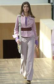 Louis Vuitton Spring 2002 Ready-to-Wear Collection 0001