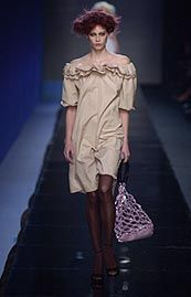 Ferragamo Spring 2002 Ready-to-Wear Collection 0001