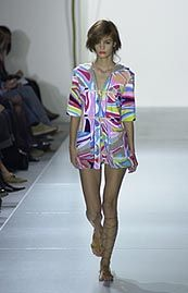 Pucci Spring 2002 Ready-to-Wear Collection 0001