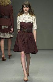 Miu Miu Spring 2002 Ready-to-Wear Collection 0001