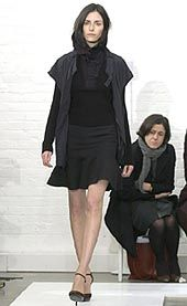 Balenciaga Fall 2002 Ready-to-Wear Collection 0001