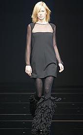 Alessandro Dell'Acqua Fall 2002 Ready-to-Wear Collection 0001