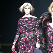Sonia Rykiel Fall 2002 Ready-to-Wear Collection 0001
