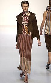 Missoni Fall 2002 Ready-to-Wear Collection 0001