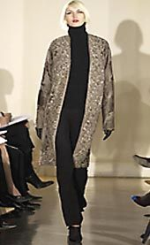 Badgley Mischka Fall 2002 Ready-to-Wear Collection 0001