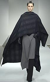 Christina Perrin Fall 2002 Ready-to-Wear Collection 0001