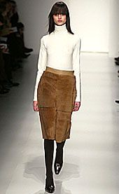 Bally Fall 2002 Ready-to-Wear Collection 0001