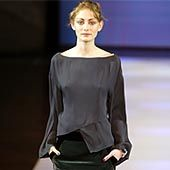 Emporio Armani Fall 2002 Ready-to-Wear Collection 0001