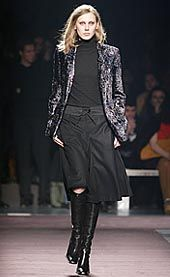 Burberry Prorsum Fall 2002 Ready-to-Wear Collection 0001