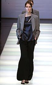 Giorgio Armani Fall 2002 Ready-to-Wear Collection 0001