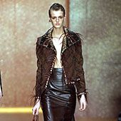 Fendi Fall 2002 Ready-to-Wear Collection 0001
