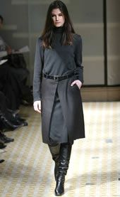 Hermes Fall 2002 Ready-to-Wear Collection 0001