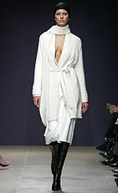 Jil Sander Fall 2002 Ready-to-Wear Collection 0001