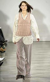 Jill Stuart Fall 2002 Ready-to-Wear Collection 0001
