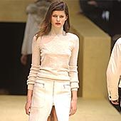 Louis Vuitton Fall 2002 Ready-to-Wear Collection 0001