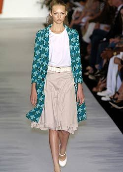 Marc Jacobs Spring 2005 Ready-to-Wear Collections 0001