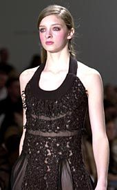 Cynthia Rowley Fall 2002 Ready-to-Wear Collection 0001
