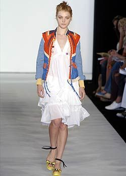 Marc by Marc Jacobs Spring 2005 Ready-to-Wear Collections 0001
