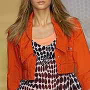 Byblos Spring 2005 Ready-to-Wear Detail 0001