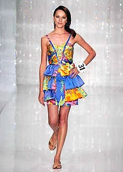TataNaka Spring 2005 Ready-to-Wear Collections 0001