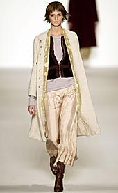 Marc Jacobs Fall 2002 Ready-to-Wear Collection 0001