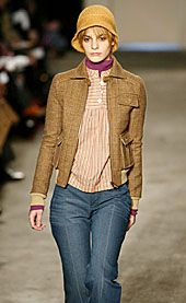 Marc by Marc Jacobs Fall 2002 Ready-to-Wear Collection 0001