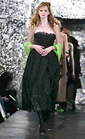 Paul Smith Fall 2002 Ready-to-Wear Collection 0001
