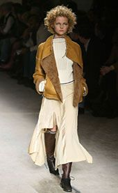 Marithe + Francois Girbaud Fall 2002 Ready-to-Wear Collection 0001