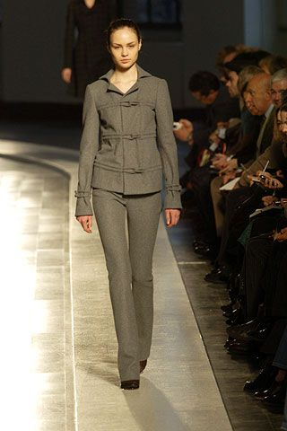 Menichetti Fall 2006 Ready-to-Wear Collections 0001