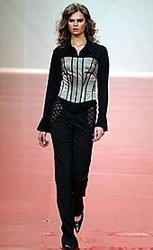 Scherrer Fall 2002 Ready-to-Wear Collection 0001