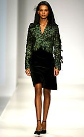 Max Mara Fall 2002 Ready-to-Wear Collection 0001