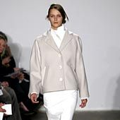 Narciso Rodriguez Fall 2002 Ready-to-Wear Collection 0001
