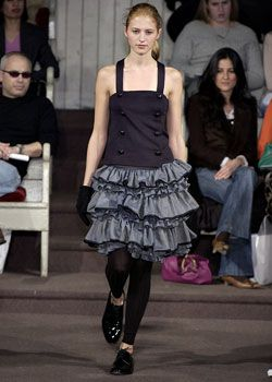 Alice Roi Fall 2005 Ready-to-Wear Collections 0001