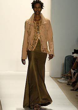 Tuleh Spring 2005 Ready-to-Wear Collections 0001