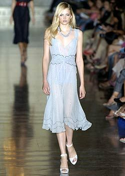 Jill Stuart Spring 2005 Ready-to-Wear Collections 0001